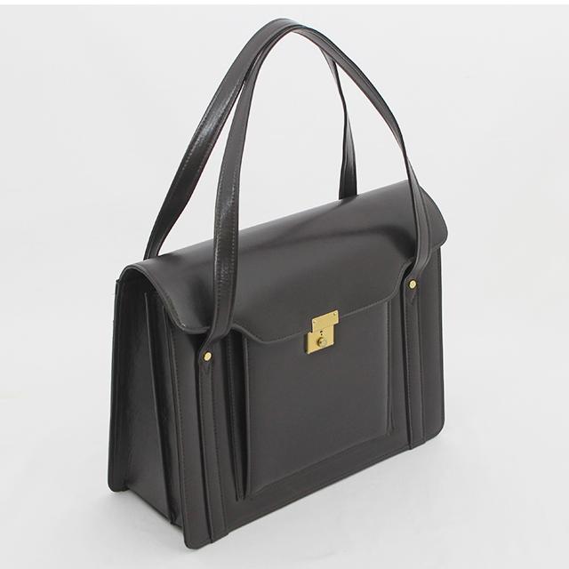 6a346a65a01b 独立して立つ確かな作り。女性の為のビジネスバッグ。 S-600(ブザー無) S ...